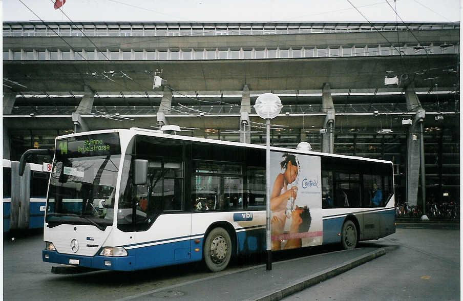 (064'904) - VBL Luzern - Nr. 564/LU 15'024 - Mercedes (ex ...