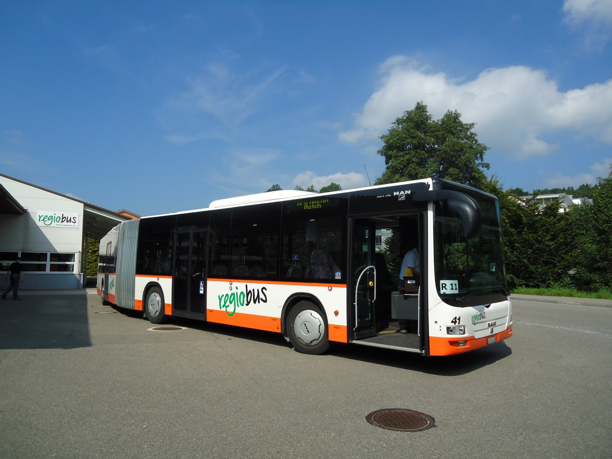128 39 873 regiobus gossau nr 41 sg 164 39 169 man am for Depot friedrichshafen