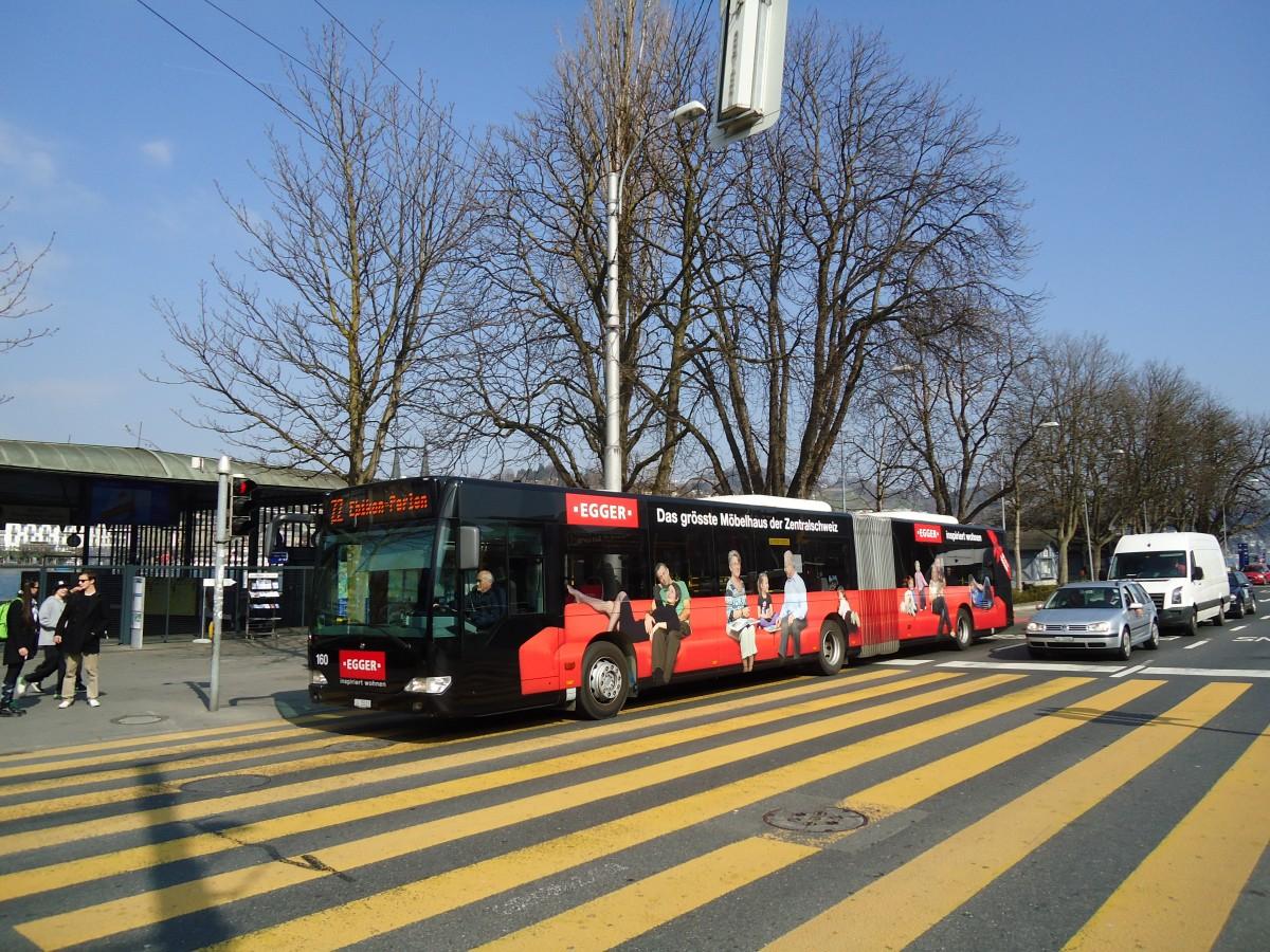 Vbl Luzern Fotos 72 Autobussestartbilderde