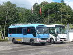 (212'307) - Transportes DJR - 15'795 - Hyundai am 24.