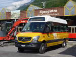 (180'755) - PostAuto Bern - BE 472'866 - Mercedes am 24.