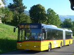 (173'159) - CarPostal Ouest - VD 305'217 - Solaris am 20.