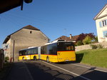 (173'160) - CarPostal Ouest - VD 305'217 - Solaris am 20.