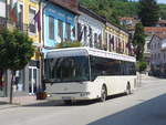 (207'378) - Gradski Transport - BT 0128 KP - Irisbus am 5. Juli 2019 in Veliko Tarnovo