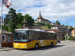 (172'963) - CarPostal Ouest - VD 146'539 - Iveco am 13.