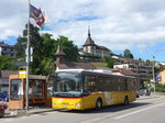 (172'964) - CarPostal Ouest - VD 146'539 - Iveco am 13.
