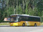 (173'240) - CarPostal Ouest - VD 115'073 - Iveco am 21.