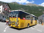 (208'360) - PostAuto Wallis - VS 441'407 - Iveco am 3.