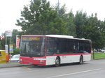 (173'036) - TRAVYS Yverdon - VD 550'345 - MAN am 15.