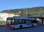 (173'068) - TRAVYS Yverdon - VD 360'489 - MAN am 16.