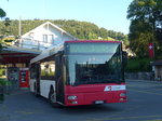 (173'070) - TRAVYS Yverdon - VD 360'489 - MAN am 16.