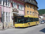 (207'349) - Gradski Transport - BT 9433 KB - MAN am 5.