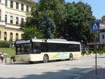 (207'368) - Gradski Transport - BT 0359 KA - MAN am 5.