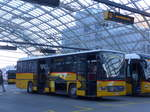 Mercedes/533329/177050---postauto-graubuenden---gr (177'050) - PostAuto Graubünden - GR 101'651 - Mercedes am 10. Dezember 2016 in Chur, Postautostation