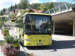 (197'646) - PostBus - BD 12'782 - Mercedes am 15. September 2018 in St. Anton, Rendlbahn