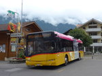 (173'258) - PostAuto Bern - BE 610'537 - Solaris am 23.