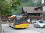 (173'276) - PostAuto Bern - BE 610'535 - Solaris am 23.