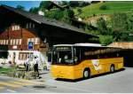 Volvo/283521/080219---ask-schangnau---be (080'219) - ASK Schangnau - BE 396'677 - Volvo am 3. September 2005 in Boltigen, Hotel Simmental