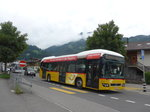 (172'513) - PostAuto Bern - BE 610'542 - Volvo am 26.