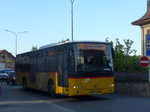 (173'023) - CarPostal Ouest - VD 124'776 - Volvo am 15.