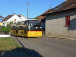(173'128) - CarPostal Ouest - VD 124'775 - Volvo am 19.