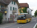 (173'214) - CarPostal Ouest - VD 124'775 - Volvo am 21.