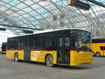 (214'943) - Reptrans, Salouf - GR 43'393 - Volvo am 1. März 2020 in Chur, Postautostation