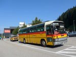 (174'864) - Buzzi, Bern - BE 910'789 - Mercedes am 11.
