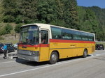 (174'898) - Buzzi, Bern - BE 910'789 - Mercedes (ex Mattli, Wasen) am 11.