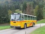 (175'339) - Oldy-Tour Bielersee, Sutz - BE 288'066 - Saurer/Hess (ex P 24'202) am 2.