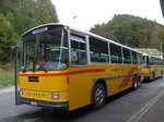 (175'359) - Oldy-Tour Bielersee, Sutz - BE 288'066 - Saurer/Hess (ex P 24'202) am 2.