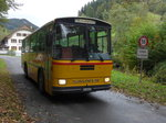 (175'369) - Oldy-Tour Bielersee, Sutz - BE 288'066 - Saurer/Hess (ex P 24'202) am 2.
