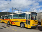 (175'381) - Oldy-Tour Bielersee, Sutz - BE 288'066 - Saurer/Hess (ex P 24'202) am 2.