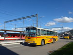 (175'400) - Oldy-Tour Bielersee, Sutz - BE 288'066 - Saurer/Hess (ex P 24'202) am 2.