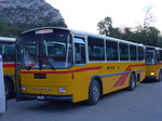 (175'410) - Oldy-Tour Bielersee, Sutz - BE 288'066 - Saurer/Hess (ex P 24'202) am 2.