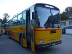 (175'420) - Oldy-Tour Bielersee, Sutz - BE 288'066 - Saurer/Hess (ex P 24'202) am 2.