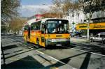 (044'910) - Rielle, Sion - VS 1742 - Mercedes am 20.
