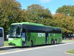 (190'843) - Kiwi Experience - Nr. 1023/HQP808 - Scania/KiwiBus am 22. April 2018 in Matamata