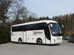 (169'665) - Swiss Tours, Gommiswald - SG 329'327 - Volvo/Barbi am 2.