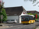 (173'239) - CarPostal Ouest - VD 335'343 - Mercedes am 21.
