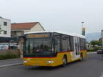 (173'254) - CarPostal Ouest - VD 510'261 - Mercedes am 22.