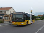 (173'255) - CarPostal Ouest - VD 510'263 - Mercedes am 22.