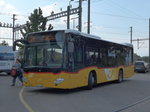 (175'217) - Eurobus, Bern - BE 26'781 - Mercedes am 26.