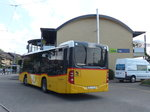 (175'218) - Eurobus, Bern - BE 26'781 - Mercedes am 26.