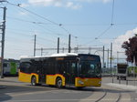 (175'219) - Eurobus, Bern - BE 26'781 - Mercedes am 26.