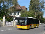 (175'221) - Eurobus, Bern - BE 719'306 - MAN am 26.