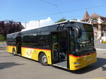 (175'222) - Eurobus, Bern - BE 719'306 - MAN am 26.