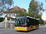 (175'226) - Eurobus, Bern - BE 26'781 - Mercedes am 26.