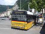 (184'541) - PostAuto Bern - BE 610'536 - Solaris am 3.
