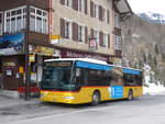 (188'254) - PostAuto Bern - BE 610'539 - Mercedes (ex BE 700'281; ex Schmocker, Stechelberg Nr.